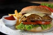 Sicilya Usulü Dev Burger